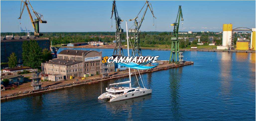 Строительство катеров и яхт в Красноярске